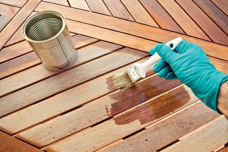 Что такое огнебиозащита древесины.