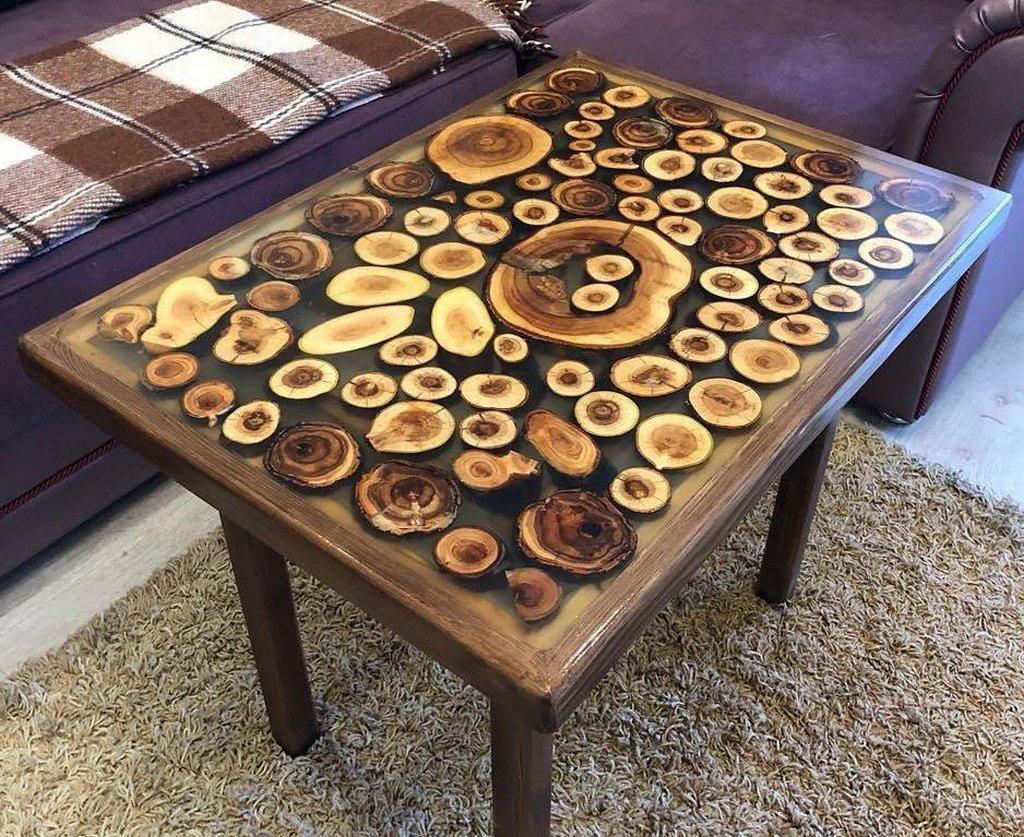 Нюансы производства столов в домашних условиях.